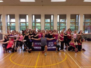 fitsteps bassingstoke